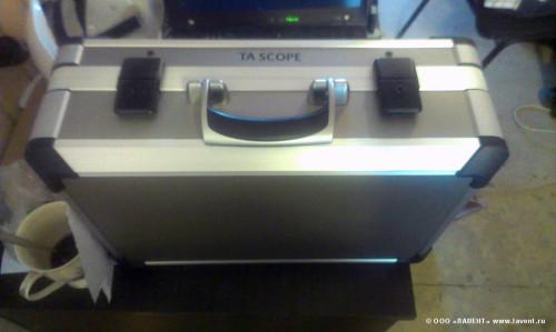 TA scope
