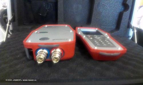 TA scope device4