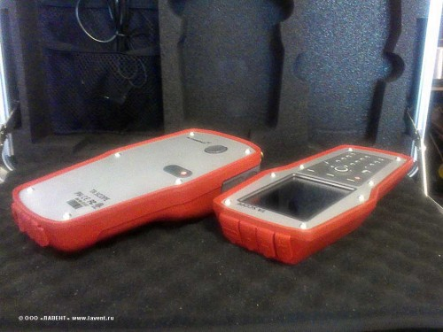 TA scope device5