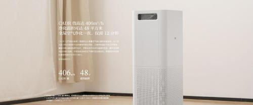 Xiaomi Mi Air Purifier_4