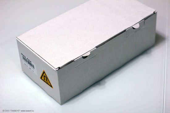 testo 435 коробка