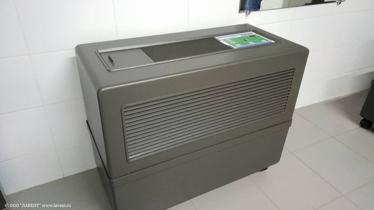 Увлажнитель Brune B500