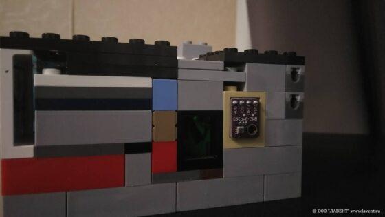 BME/BMP280 LEGO